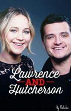 Lawence and Hutcherson by SenhoraHutcherson