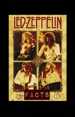 Led Zeppelin Facts by LeppsHippie80