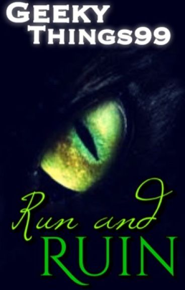 Run and Ruin (BoyxBoy)