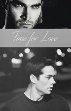 Time For Love ( Sterek ) by polishpsychokiller