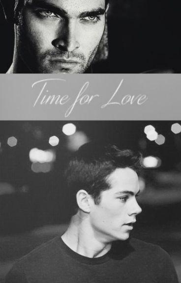 Time For Love ( Sterek )