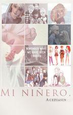 Mi niñero by AlexiaToroVargas