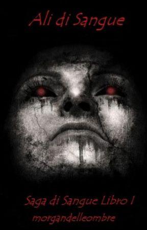 Ali di sangue by morgandelleombre