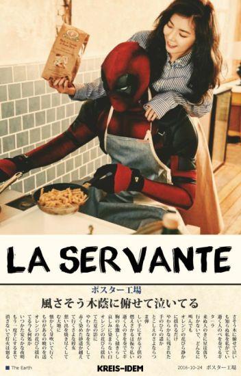 [T1] La servante // [BAEKHYUN]