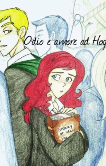 Odio Amore ad Hogwarts