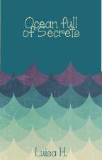 Ocean full of Secrets by luisamay_