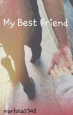 My Best Friend (A Cameron Dallas Fan Fiction) by marissa2345