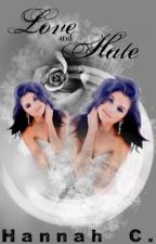 Love and Hate ~A Seth and Embry Imprint Story~ by HannahOfTheInternet