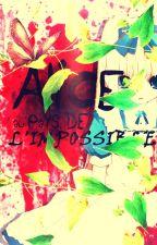 Alice au pays de l'Impossible by Bleue_xx
