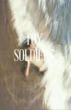 toy soldiers by bloodstred