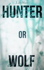 Hunter or Wolf by iamlilo_
