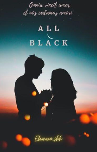 All Black    Dylan O'Brien (Tattooed)