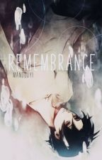 Remembrance ; Levi by mandouyi