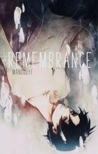 Remembrance ; Levi by mandouyi