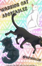 Warrior Cat Adoptables by Clans_United