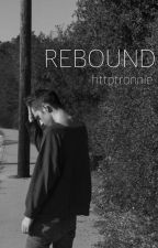 Rebound; Tronnor by httptronnie