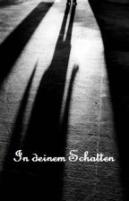 In deinem Schatten (Avengers FF) by _Dreams_Comes_True_
