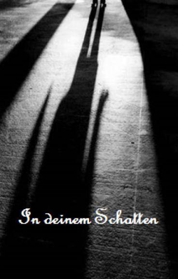 In deinem Schatten (Avengers FF)