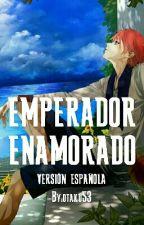 EMPERADOR ENAMORADO {Akashi Seijuro} by tumblrgirl953