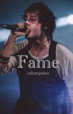 Fame by calumpains