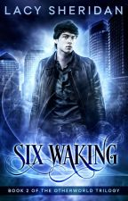 Six Waking: Book 2 of the Otherworld Trilogy by Amethyst_Rain