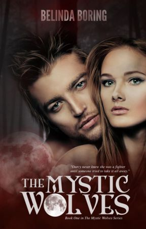 The Mystic Wolves by BelindaBoringBooks