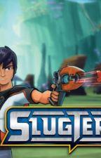 Slugterra: Eli's Sister by starshravya