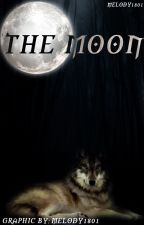 The Moon- Crepusculo- Completa by Melody1801