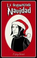 La desgnomizada Navidad by EspejoOesed