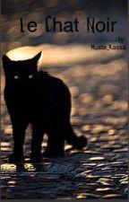 Le Chat Noir  (YoungJustice) by Musta_Kissa
