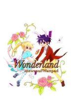 Wonderland [PokeSpe AU] by Mewzou