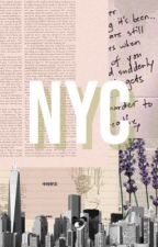NYC  by valentihes