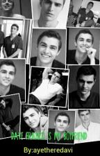 Dave Franco is my boyfriend by thinklessmuch