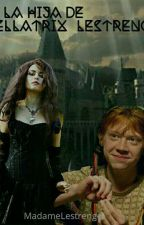 Una Lestrange diferente (Ron Weasley y Tu) by Madame_Lestrange_15