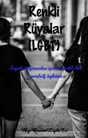 Renkli Rüyalar (LGBTİ) by QueenLightTr