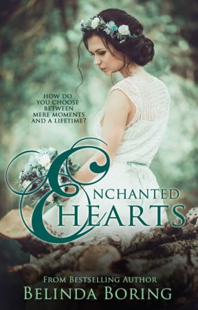 Enchanted Hearts by BelindaBoringBooks