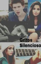Gritos silenciosos [Levi Jones] #1 by Wildheartoflevi