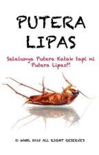 Putera Lipas by WaNabilaFairuz