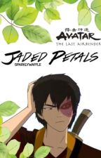 Jaded Petals ↛ Zuko x OC by SparklyWaffle