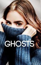 Ghosts |Stiles Stilisnki|  by -voidylan