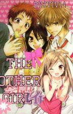 The Other Girl(Kaichou wa maid-sama fan-fiction) by iviv14
