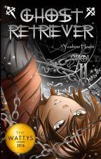 Ghost Retriever by yoshiro_hoshi