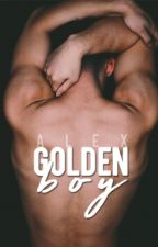 Golden Boy by ExpressCookies