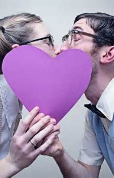 Nerd's Love Story by CrazyFlow27