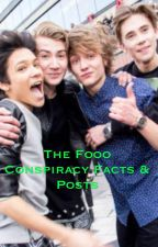 The Fooo Conspiracy [COMPLETE] by feelingblue22