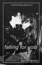 fallingforyou - m.c by porcelainanchors