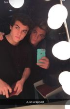 Dolan twin imagines by giese01