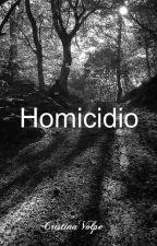 HOMICIDIO||Suicidios by cristinavolpe