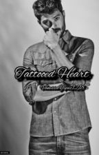 Tattooed Heart (Jamie Dornan) by VanessaYepez1218