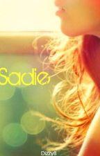 Sadie. by Dizzy8